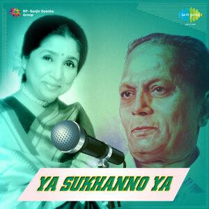 Sudhir Phadke 歌手頭像