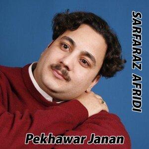Sarfaraz Afridi 歌手頭像