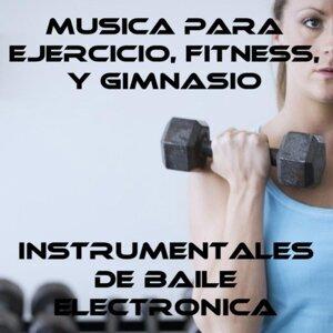 Musica Para Ejercicio, Fitness, Y Gimnasio 歌手頭像