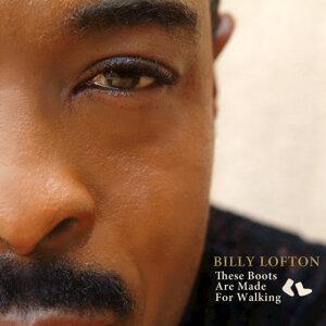 Billy Lofton 歌手頭像