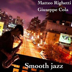 Matteo Righetti, Giuseppe Cola 歌手頭像