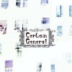 Certain General 歌手頭像