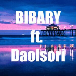 Bibary feat. Daolsori 歌手頭像