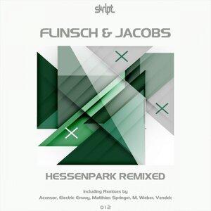 Holger Flinsch, Robin Jacobs 歌手頭像