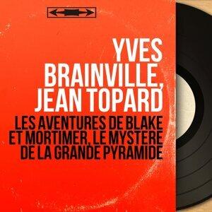 Yves Brainville, Jean Topard 歌手頭像
