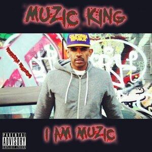 Muzic King 歌手頭像
