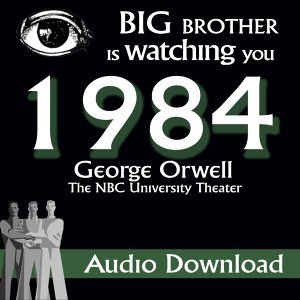 George Orwell (The Nbc University Theater) 歌手頭像