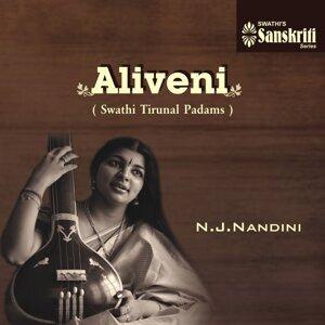 N. J. Nandini 歌手頭像