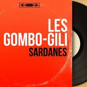 Les gombo-gili 歌手頭像