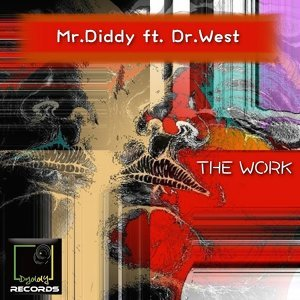 Mr. Diddy, Dr.West 歌手頭像