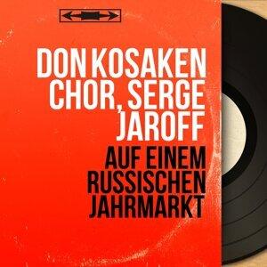 Don Kosaken Chor, Serge Jaroff 歌手頭像