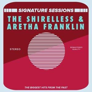 The Shirelless, Aretha Franklin 歌手頭像