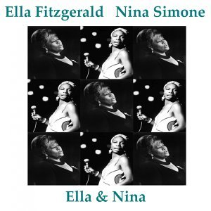 Ella Fitzgerald, Nina Simone 歌手頭像