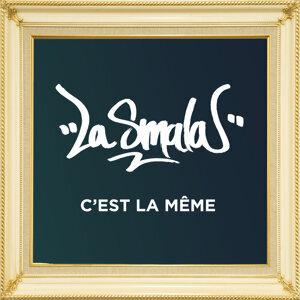 La Smala 歌手頭像