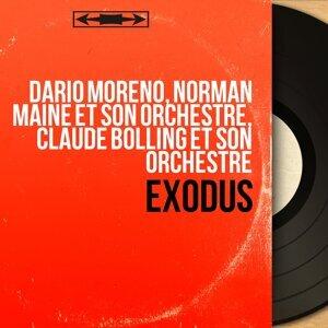 Dario Moreno, Norman Maine et son orchestre, Claude Bolling et son orchestre 歌手頭像