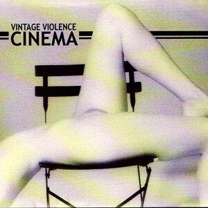 Vintage Violence 歌手頭像