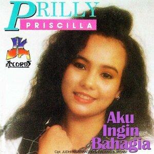 Prilly Priscilla 歌手頭像