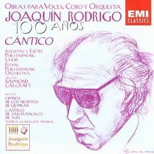 100 Anos (Cantico) 歌手頭像