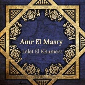 Amr El Masry 歌手頭像