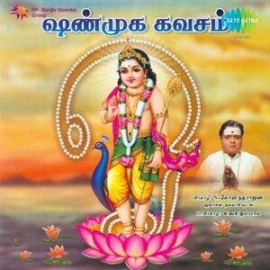 Seerkazhi Sivachidambaram 歌手頭像