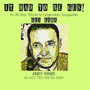 Andy Marx 歌手頭像