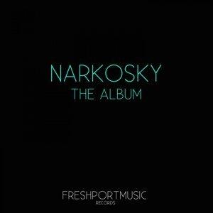 NarkoSky 歌手頭像