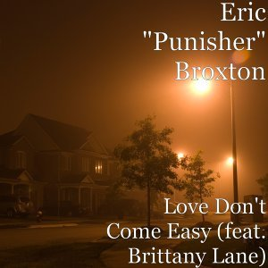 "Eric ""Punisher"" Broxton 歌手頭像"