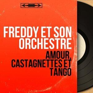 Freddy et son orchestre 歌手頭像