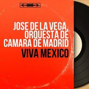 José de la Vega, Orquesta de Camara de Madrid 歌手頭像
