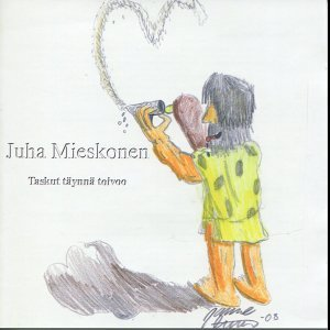 Juha Mieskonen 歌手頭像