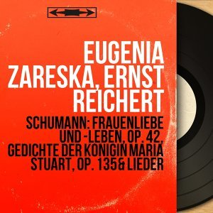 Eugenia Zareska, Ernst Reichert 歌手頭像