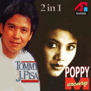Tommy J Pisa, Poppy Mercury 歌手頭像