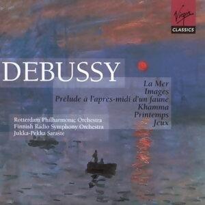 Rotterdam Philharmonic Orchestra/Finnish Radio Symphony Orchestra/Jukka-Pekka Saraste 歌手頭像