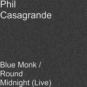Phil Casagrande