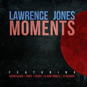 Lawrence Jones 歌手頭像