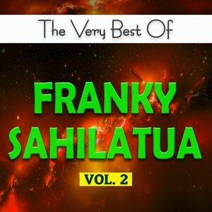 Franky Sahilatua 歌手頭像