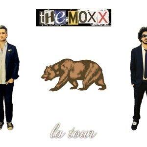 The Moxx 歌手頭像