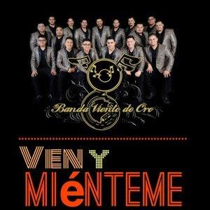 Banda Viento de Oro 歌手頭像