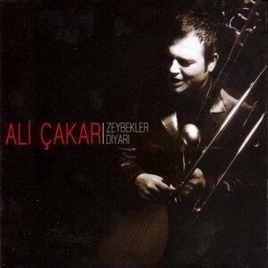Ali Çakar 歌手頭像