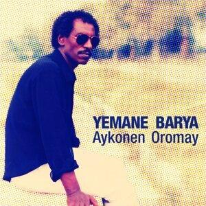 Yemane Barya 歌手頭像