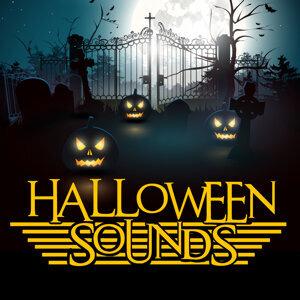 Halloween Sounds 歌手頭像
