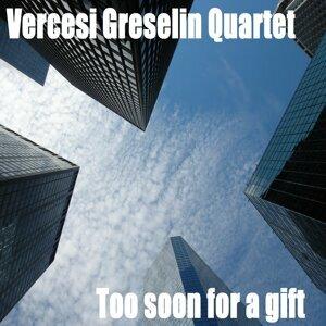 Vercesi Greselin Quartet 歌手頭像