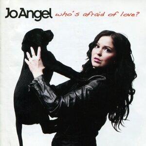 Jo Angel 歌手頭像