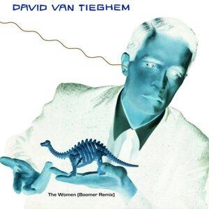 David Van Tieghem