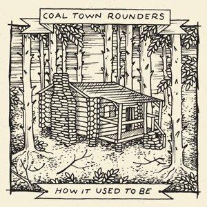 Coal Town Rounders 歌手頭像