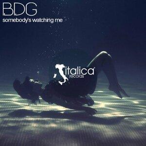 BDG 歌手頭像