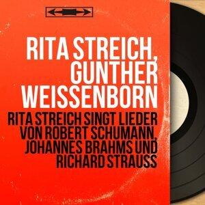 Rita Streich, Günther Weissenborn 歌手頭像