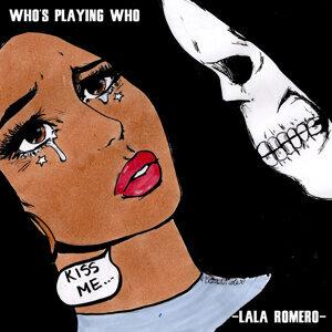 LaLa Romero 歌手頭像