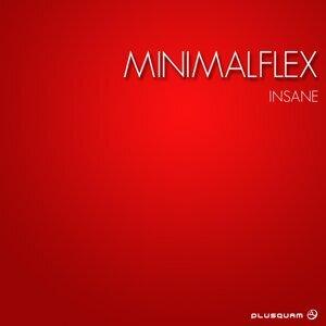 MinimalFlex 歌手頭像