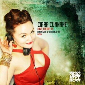 Ciara Cunnane 歌手頭像